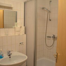 Ferienwohnung Titisee buchen Wohnung 11 Bad
