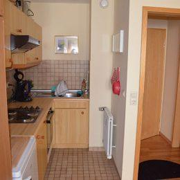 Ferienwohnung Titisee buchen Wohnung 11 Küche