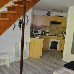 Ferienwohnung Titisee buchen Wohnung 18 Küche