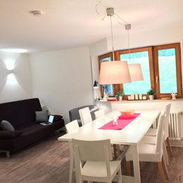 Ferienwohnung Titisee buchen Wohnung 2 Essplatz