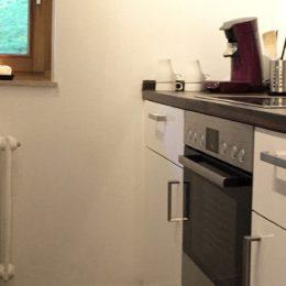 Ferienwohnung Titisee buchen Wohnung 2 Küche