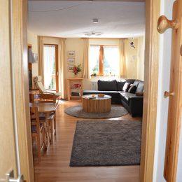 Ferienwohnung Titisee buchen Wohnung 11 Wohnraum
